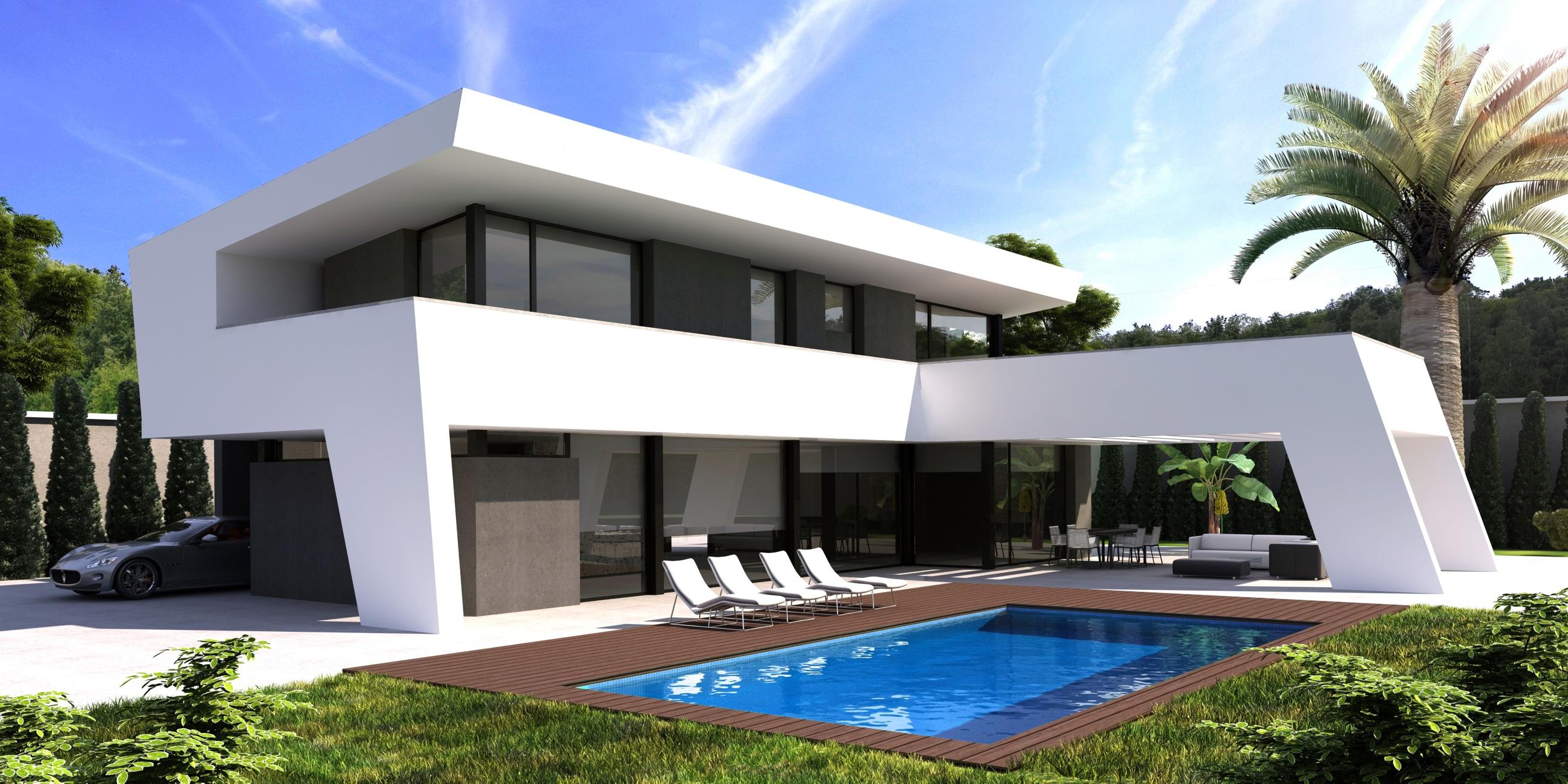 seconde résidence Espagne